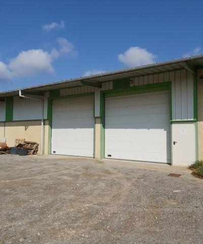 Pélussin 260 m² Local industriel 1