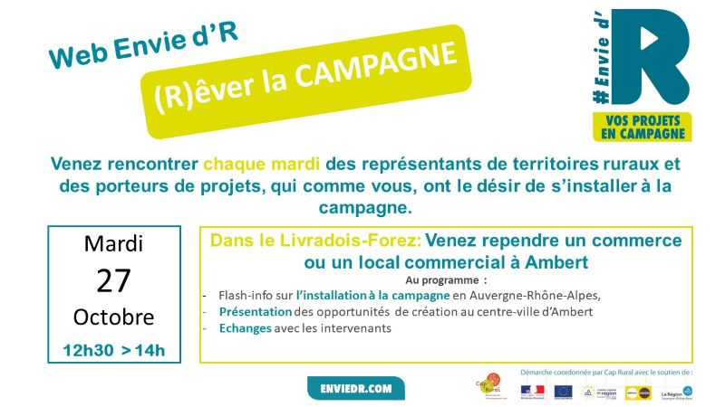 Invitation Web rêver la Campagne 27 octobre redim