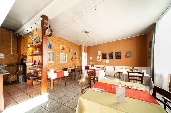 Restaurant Le 107 Salle