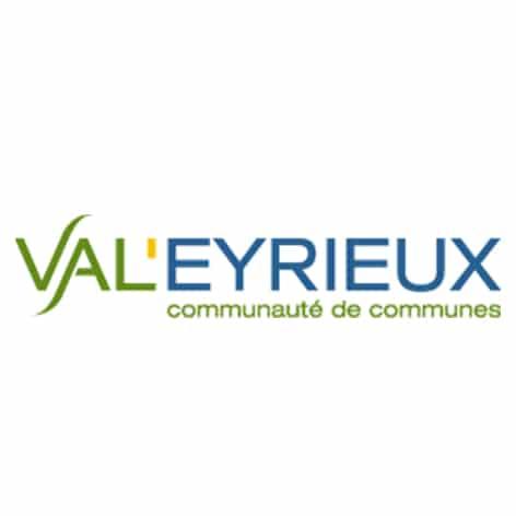 Val'Eyrieux Communauté de Communes