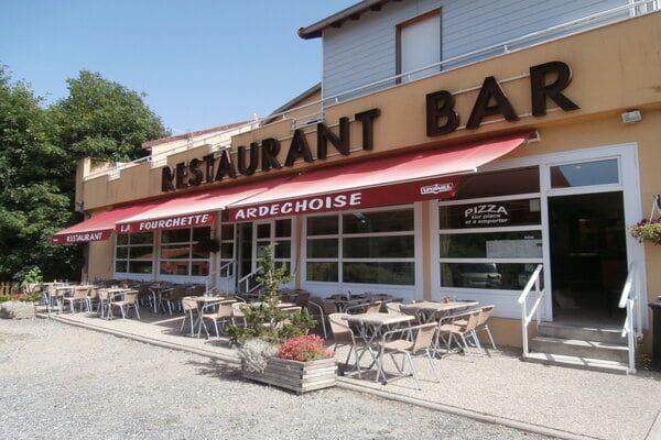 Restaurant la Fourchette