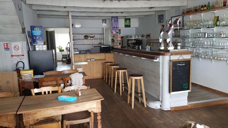 bar presse FDJ au cœur du village
